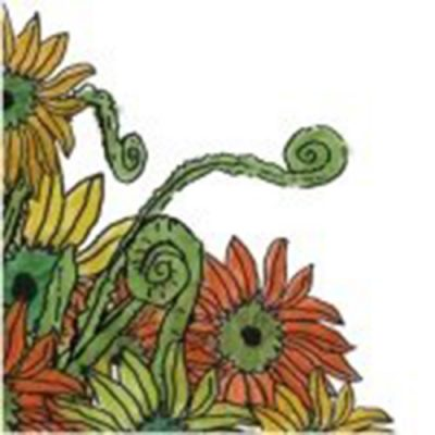 Frond Flowers - Stockist of deGroot-Arts Keepsake Cards