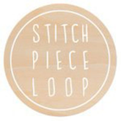 Stitch Piece Loop Stockist of deGroot-Arts Keepsake Cards